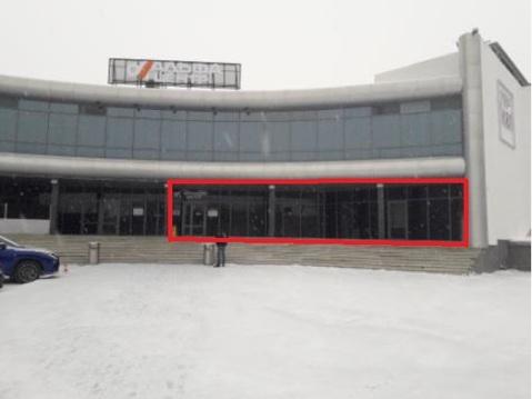 Продажа помещения свободного назначения 336.5 м2 - Фото 1
