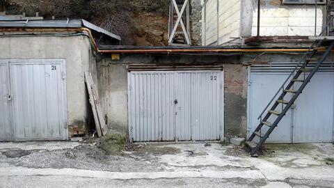 Строение на ул.Кривошты - Фото 1
