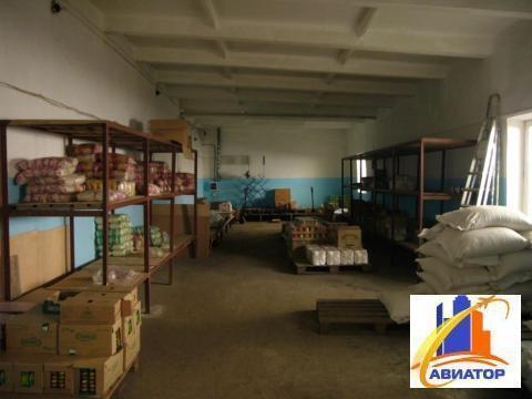 Сдается складское помещение оптовой торговли 300 кв.м в Выборге - Фото 1