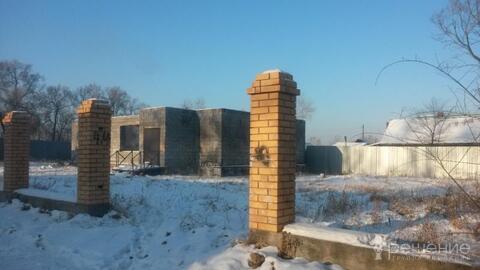 Продается земельный участок, г. Хабаровск, ул. Большая, 8 - Фото 2