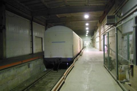 Сдам производственно-складской комплекс 26 400 кв.м. - Фото 3