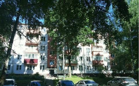 2-х комнатная квартира Шибанкова дом 55 - Фото 1