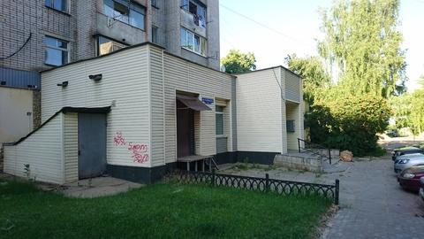 Коммерческая недвижимость, ул. 4-й Пятилетки, д.5 - Фото 3