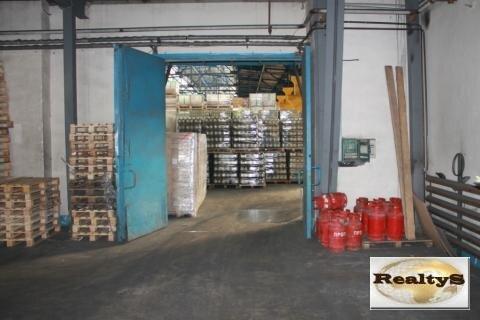 Аренда под склад или производство (чистое), общая площадь 1600м2 - Фото 5