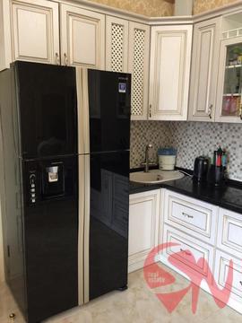 Продается 2-комнатная квартира с ремонтом в Массандре на берегу Че - Фото 4
