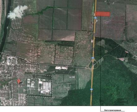Продам: земля 200 сот, 10 км от города - Фото 2