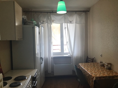 Продажа 1-комнатной квартиры на 7 Ветрах. ЖК Бастион - Фото 5