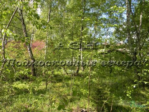 Боровское ш. 12 км от МКАД, Изварино, Участок 12 сот. - Фото 1