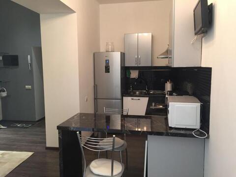 Сдается 2-х комнатная квартира с дизайнерским ремонтом. - Фото 2