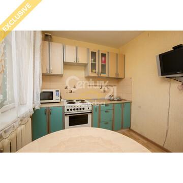 Продается просторная однокомнатная квартира по ул.Питкярантская, д. 16 - Фото 5