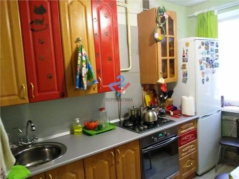 Трехкомнатная квартира на Комсомольской 142 - Фото 3