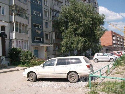 Продажа квартиры, Искитим, Мкр. Индустриальный - Фото 1