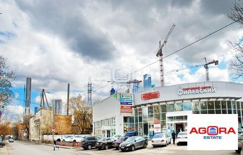 Продажа торгового помещения, м. Фили, Ул. Филевская Б. - Фото 3