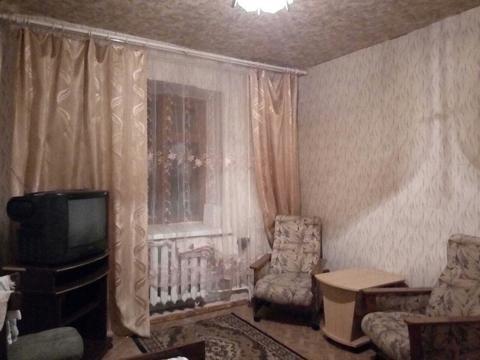Комната в коридорном семейном общежитии - Фото 2
