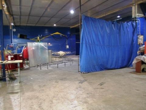 Аренда помещения 864 кв.м. под производство в Дмитрове, р-н дзфс - Фото 2