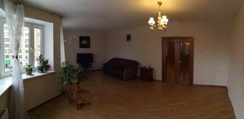 Трехкомнатная квартира в Москве - Фото 4