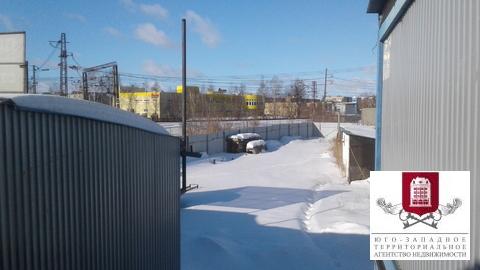 Сдается в аренду производственно-складская база в Балабаново. - Фото 3