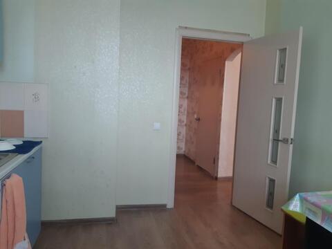 Продажа квартиры, Маркова, Иркутский район, Березовый микр - Фото 5