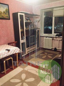 Продажа: Квартира 2-ком. Тэцевская 13а - Фото 1