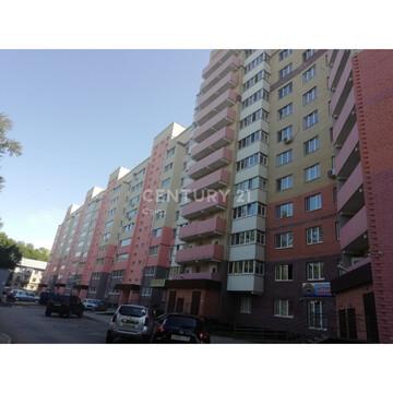 Продается 1-к квартира № 79 в доме №49 «А» нового ЖК на Автозаводской - Фото 1