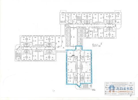 Аренда офиса 300 м2 м. Тимирязевская в бизнес-центре класса В в . - Фото 1
