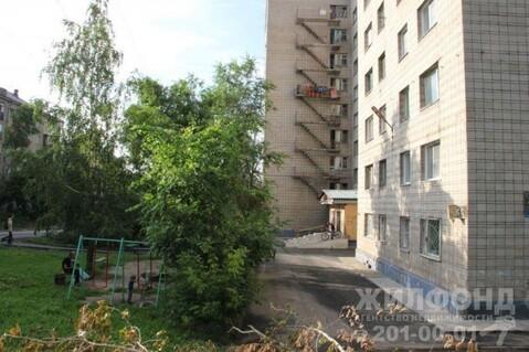 Продажа комнаты, Новосибирск, Ул. Макаренко - Фото 2