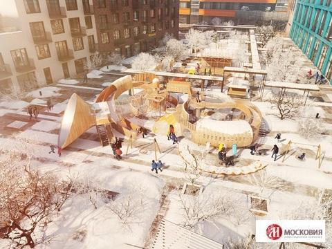 Таунхаус в Москве - Фото 3