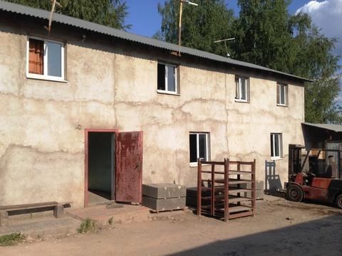 Производственная база изделий из бетона (мини завод) - Фото 3
