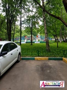 Двух комнатная квартира в центре новых Химок. - Фото 5