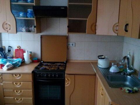 Продам комнату с ремонтом 9,5 кв.м. Мечникова 14 г. Клин - Фото 5