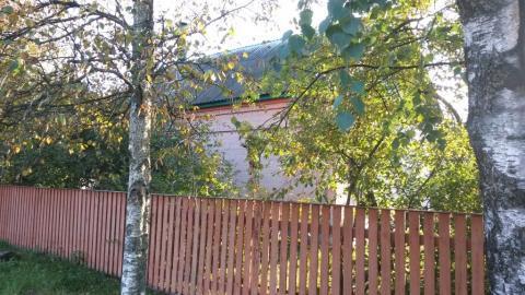 Продажа кирпичного дома в городе Звенигород - Фото 1