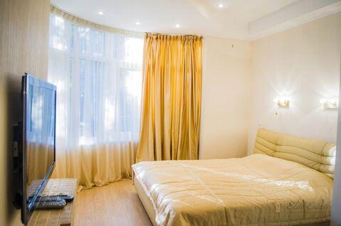 Продается 3 комн. квартира (107 м2) в пгт. Партенит - Фото 2
