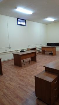 В аренду офисно-произв. помещение 120 м2 в Раменском - Фото 2