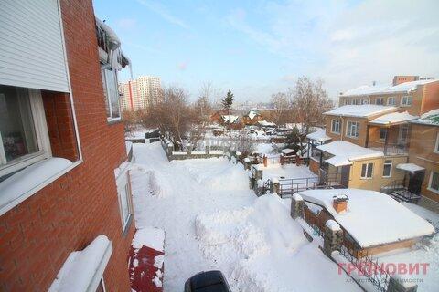Продажа квартиры, Новосибирск, Ул. Новогодняя - Фото 4