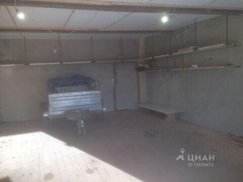 Продажа гаража, Чехов, Чеховский район - Фото 1