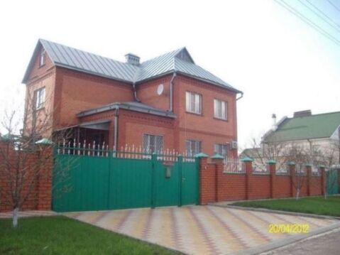 Продажа дома, Белгород, Ватутина пр-кт. - Фото 1