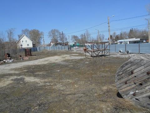 Продается незавершённая строительством азс - Фото 3