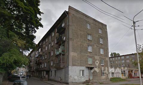 Продажа комнаты, Калининград, Ул. Маршала Борзова - Фото 1