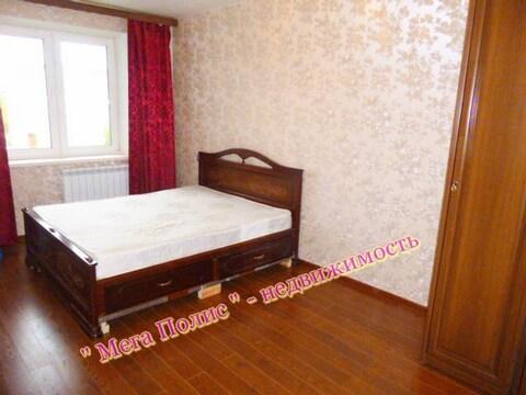 Сдается 2-х комнатная квартира 52 кв.м. ул. Белкинская 27 на 4 этаже - Фото 1