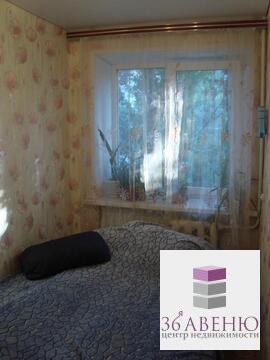 Продажа квартиры, Воронеж, Бульвар Пионеров - Фото 3