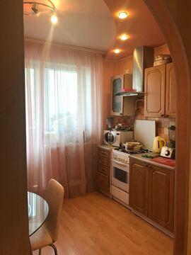 2 комнатная квартира улучшенной планировки - Фото 3