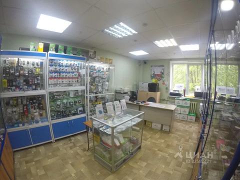 Офис в Удмуртия, Ижевск 8-я Подлесная ул, 82 (31.0 м) - Фото 1
