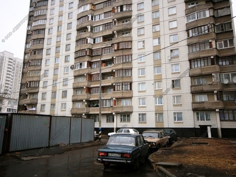 Продажа квартиры, м. Славянский Бульвар, Ул. Герасима Курина - Фото 2