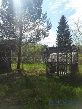 Продажа дачи, Мшинская, Лужский район - Фото 4