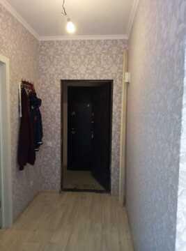 Продам 1-к квартиру, Новая Адыгея, Западная улица 7 - Фото 3