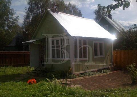 Продам дом в стародачном месте д. Рассудово в 35 км. от МКАД по . - Фото 3