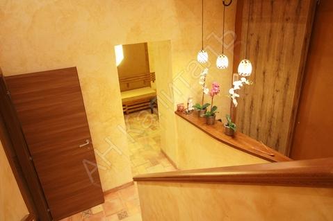 Нежилое помещение 262 кв.м. в г. Москва Столярный пер. дом 2 - Фото 1