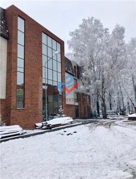 2-к смарт квартира 40 м2 в с. Миловка - Фото 1