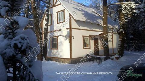 Киевское ш. 90 км от МКАД, Подсобное Хозяйство, Дом 110 кв. м - Фото 3