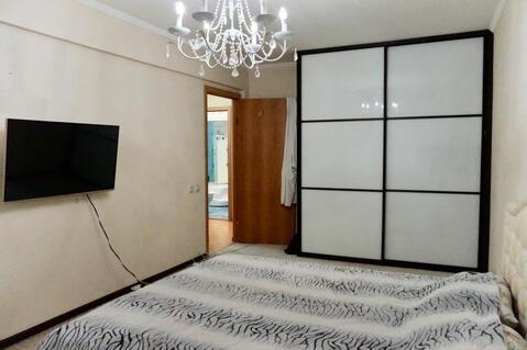 Квартира 3-ком Ремонт, 64кв.м. Ипотека подходит - Фото 1